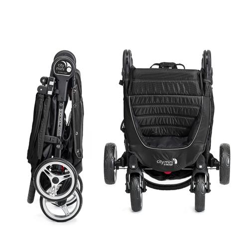 תוספת סיטי מיני 4 גלגלים baby jogger - בייביסטאר רשת חנויות מוצרי NR-87