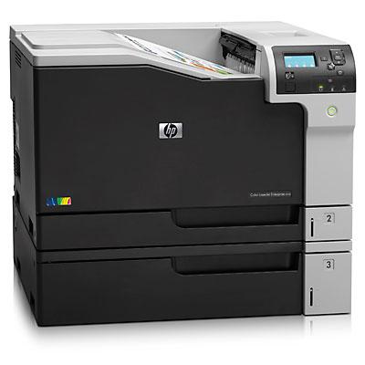 מפוארת מדפסת לייזר צבע HP Color LaserJet Enterprise M750n - Hp - מדפסות TG-06