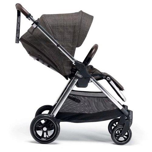 עגלת תינוק ארמדילו פליפ Armadillo Flip XT³ בצבע חום ערמוני Chessnut