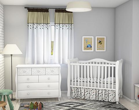מדהים חדר אוסקר | חדרים | מוצרי תינוקות | מוצצים MI-76
