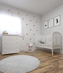 משהו רציני חדרי התינוקות הזולים בארץ - צוציק, עגלת תינוק, חדר תינוק MA-27