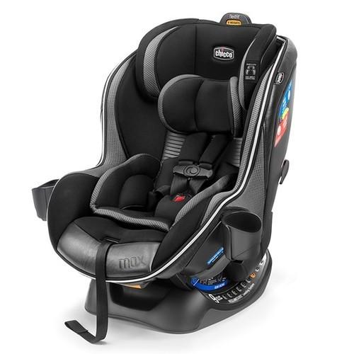 מקורי כסא בטיחות דו-כיווני נקסטפיט זיפ מקס Nextfit Zip Max בצבע שחור YT-17