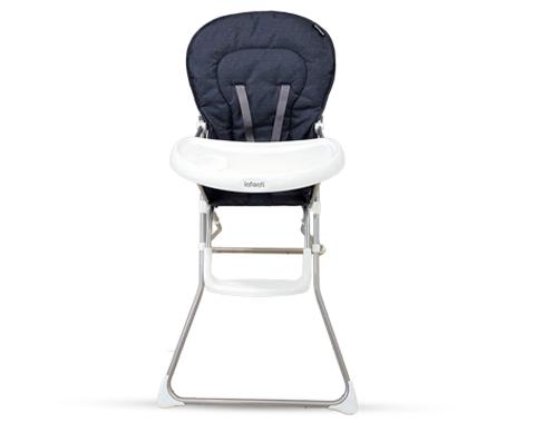 ניס כסא אוכל גב קבוע BAMBINI דנים | כסאות אוכל | מוצרי תינוקות | מוצצים TE-88