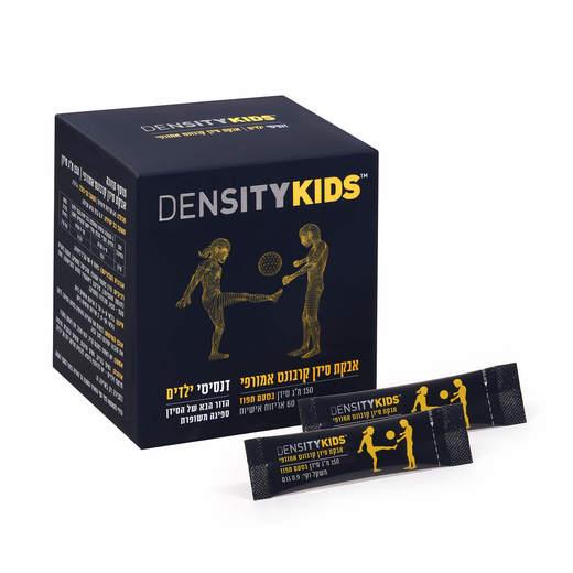 Density Kids cho trẻ em