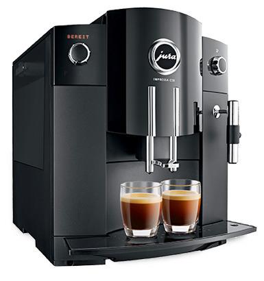תוספת מכונת אספרסו Jura Impressa C60 - Jura - מכונות קפה OM-84