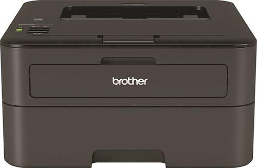נפלאות מדפסת לייזר ביתית מומלצת ברדר Brother HL-L2300D HT-11