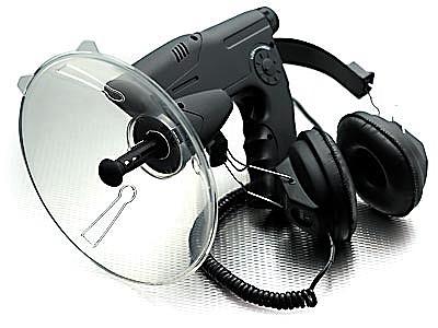 Dispositivo de escuta remota