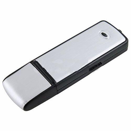 מסודר מקליט קול בחיבור USB זעיר YK-65