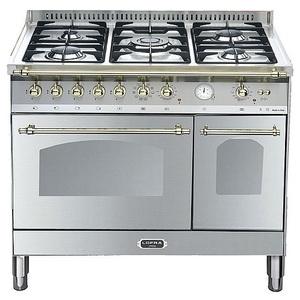 מקורי תנורים,כיריים וקולטים - תנורים,כיריים וקולטים: תנור דו תאי (2 תאים MT-08