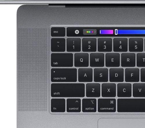 Apple MacBook Pro 16 2019 Z0XZ-32-HB