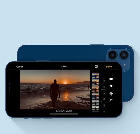 iPhone 12 mini 128GB Apple, אייפון 12 מיני - דינמיקה48