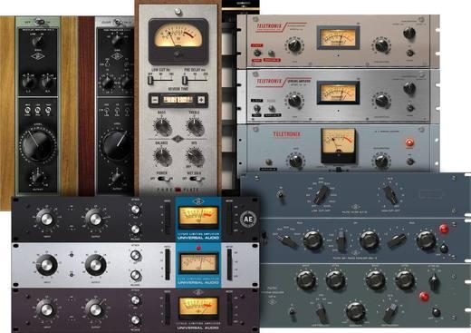 Universal Audio APOLLO TWIN X DUO Heritage Edition | כרטיסי קול22