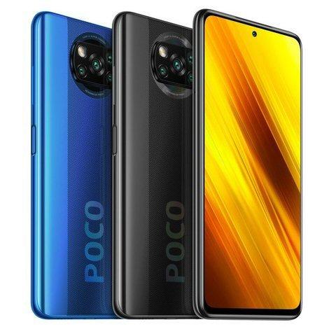 סמארטפון  Xiaomi Poco X3 PRO 128GB 6GB RAM שיאומי