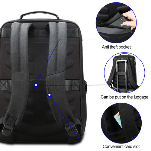 35L backpack for Amber computer