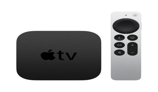 סטרימר Apple TV 4K 2021 32GB - דינמיקה26