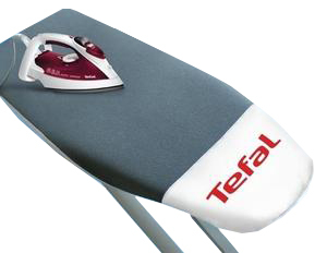 מגניב כיסוי הפלא לקרש גיהוץ Tefal YU-71