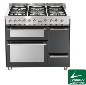פנטסטי תנורים,כיריים וקולטים - תנורים,כיריים וקולטים: תנור דו תאי (2 תאים UJ-93