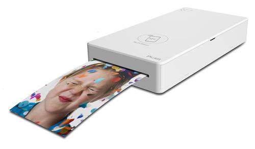 משהו רציני מדפסת לסמארטפונים Prinics PicKit M1 - Prinics - מדפסות IP-07