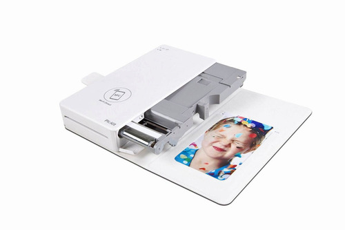 סנסציוני מדפסת לסמארטפונים Prinics PicKit M1 - Prinics - מדפסות RJ-58