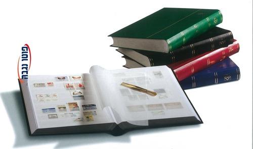 סנסציוני אלבום בולים 32 עמודים A4 - אלבומי בולים MG-53