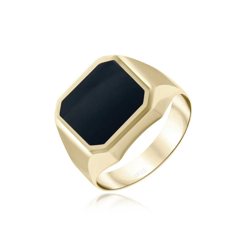 תכשיטי זהב סוג התכשיט טבעת Arizu