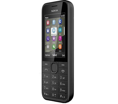 מדהים טלפון סלולרי Nokia 208 כשר GE-73