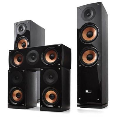 עדכון מעודכן רמקול Pure Acoustics SUPERNOVA 5 פיור אקוסטיק - Pure Acoustics TS-05