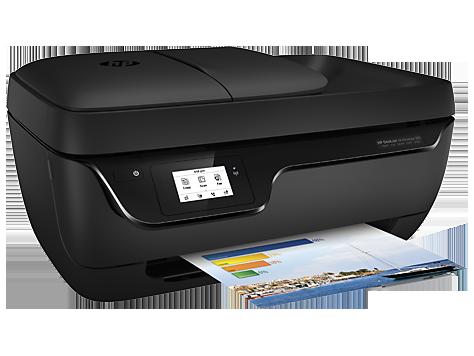צעיר מדפסת הזרקת דיו HP DeskJet 3835 F5R96C - Hp - מדפסות MF-19