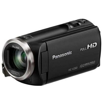 שונות מצלמת וידאו Panasonic HC-V260 -שלש שנים Panasoinc - Panasoinc YD-49