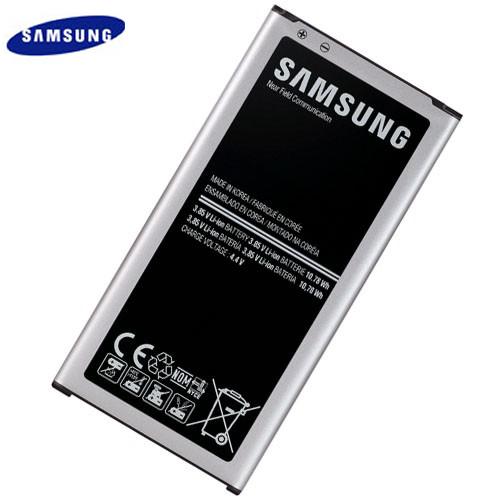 מעולה  סוללה מקורית לגלקסי 5 מיני Samsung 2100mAh סמסונג - Samsung - סוללות LX-55