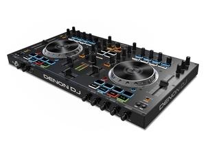 ענק ציוד לתקליטנים DJ | חלילית - חנויות למכירת כלי נגינה, ציוד אולפן VM-75