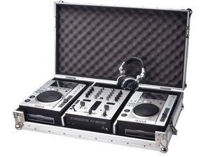 הגדול ציוד ל DJ - שרון רייכטר - מכירה והשכרה של ציוד הגברה, הקרנה ותאורה QG-58
