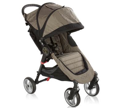 שונות עגלת תינוקי 4 גלגלים CITY MINI אחריות יבואן רשמי | - עגלות תינוק XW-02